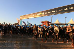 Ironman Brasil 2020 abe inscrições nessa terça-feira (11)