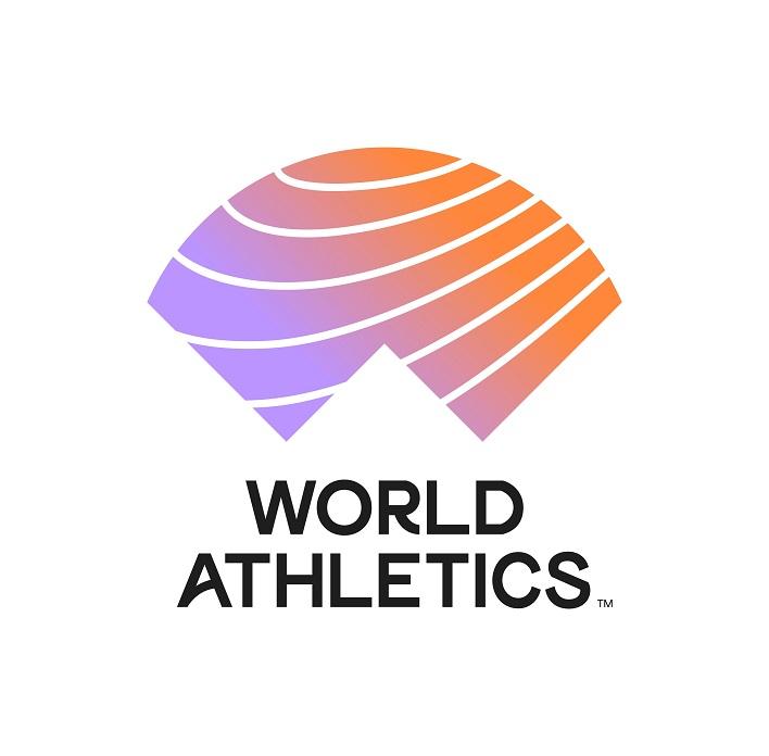 Atletismo mundial: IAAF mudará seu nome para World Athletics e adotará uma nova marca