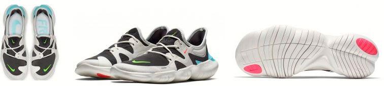 d42ebac9d3c Coleção Nike Free 2019 chega ao mercado brasileiro