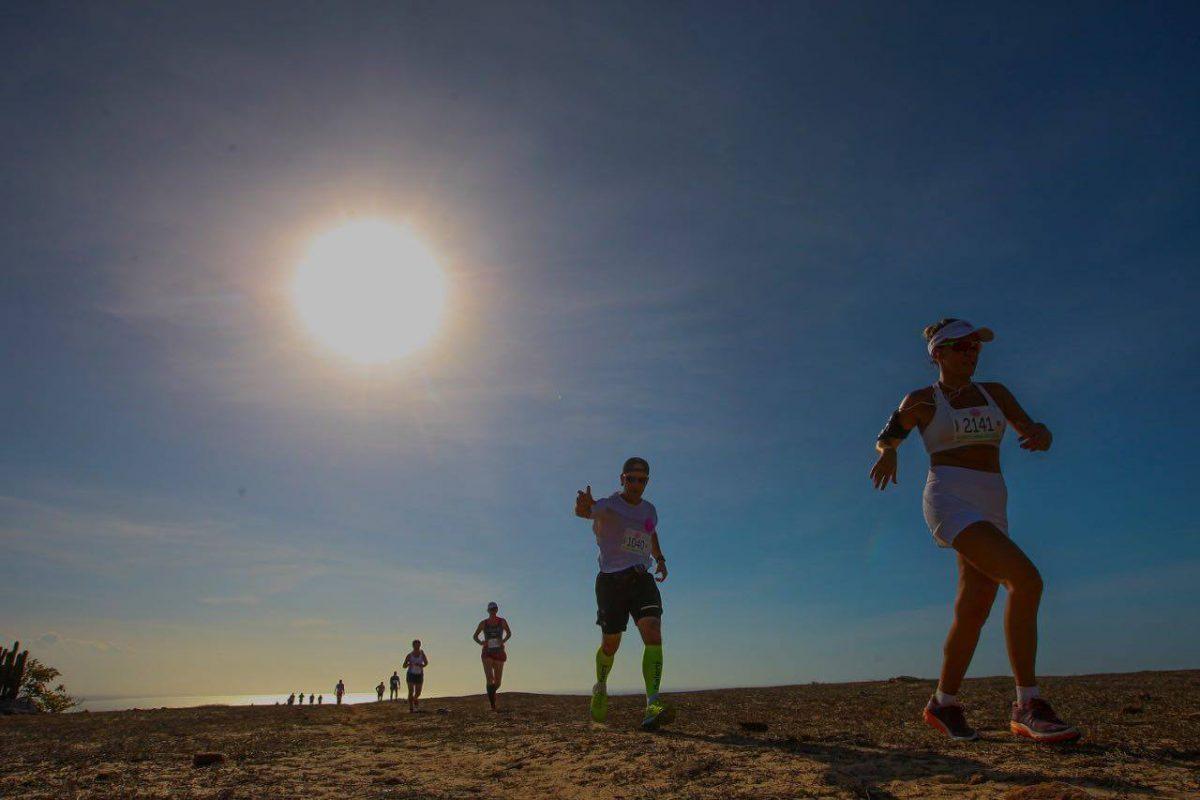 II Meia Maratona de Jeri une esporte e turismo em cenário paradisíaco