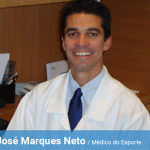 Dr. José Marques Neto