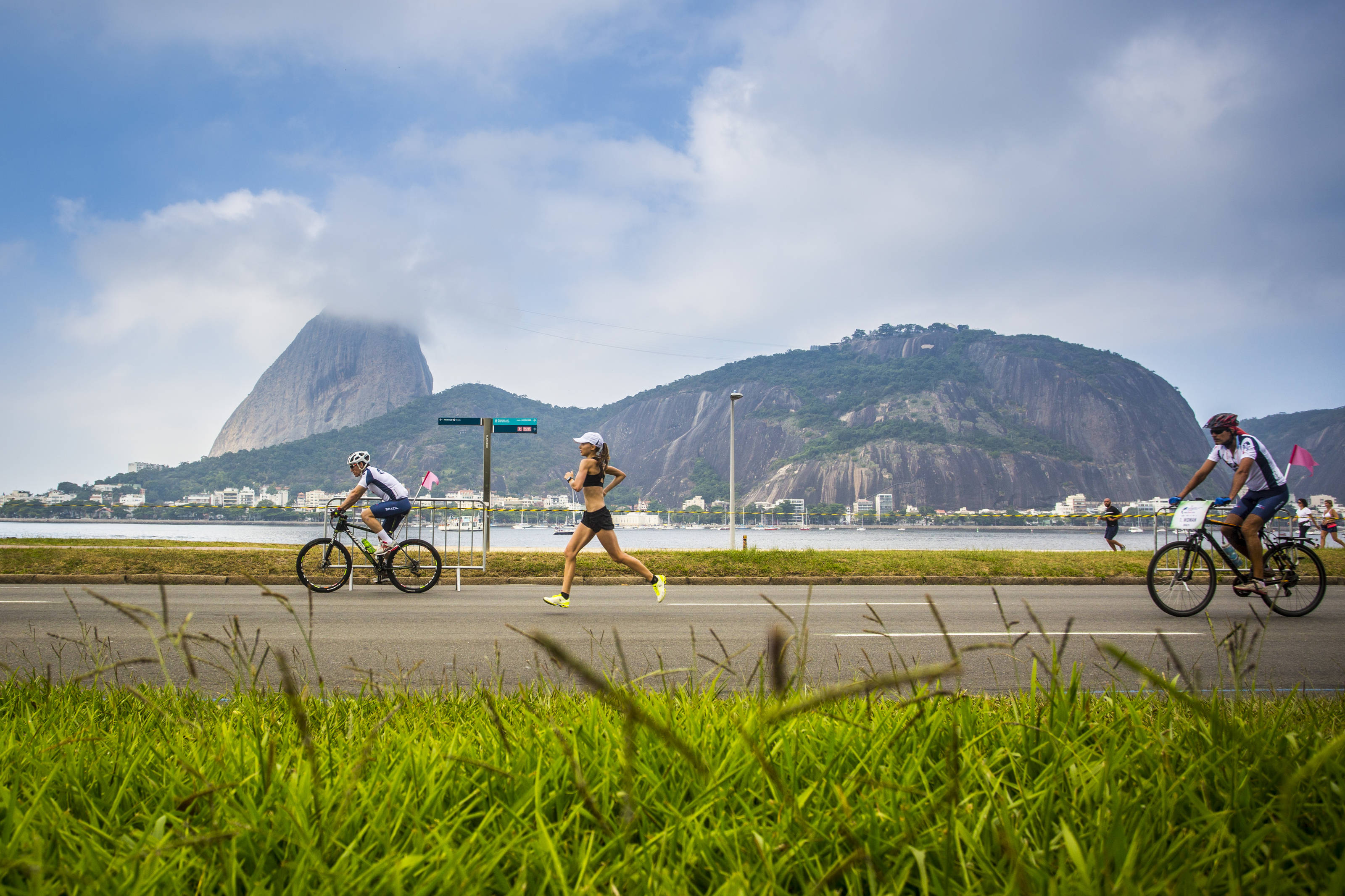Foto: Fabio Piva for Wings for Life World Run/Red Bull