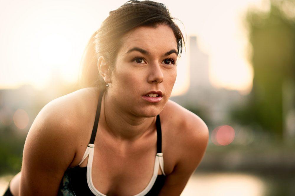 Portanto lembrem-se, corram concentrados, prestem atenção na respiração, treinem a concentração Foto: AyaImages/Fotolia