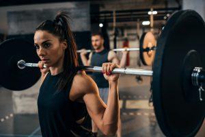 Reforço muscular: em que intensidade devo treinar?
