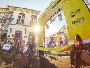 5° edição do XTerra em 2017 premia atletas consagrados em Ouro Preto