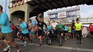 Meia Maratona de Blumenau acontece no dia 15 de julho