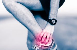 Já teve tendinite no pé ou tornozelo? O problema pode estar na intensidade ou no seu tipo de treino