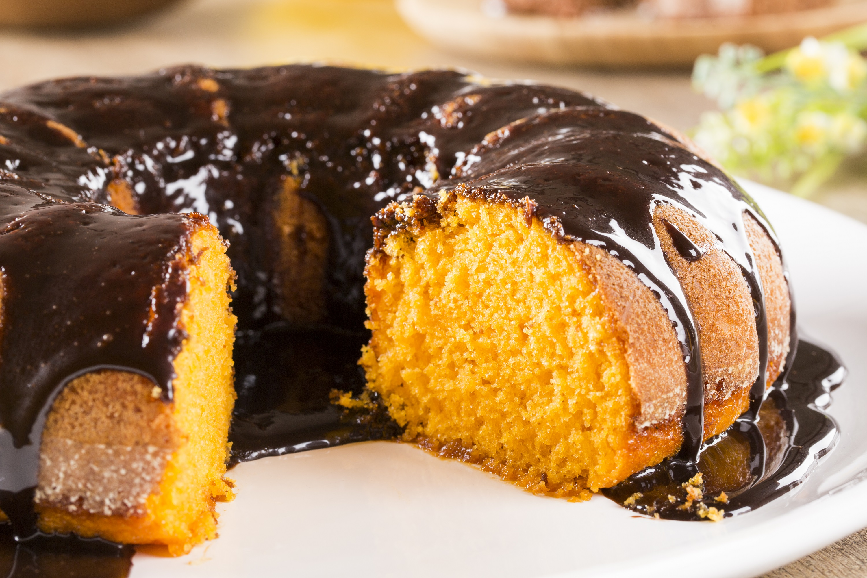 Conheça receitas de bolos lights para não fugir da dieta
