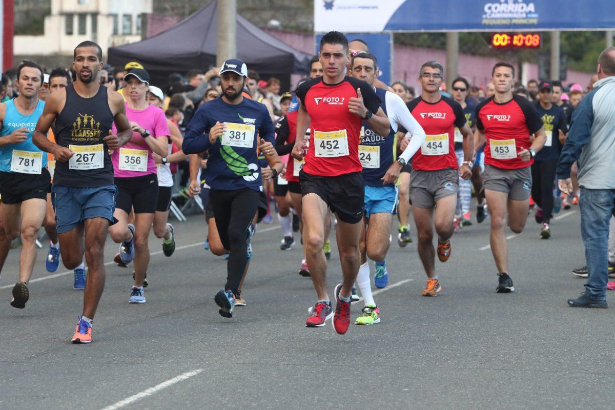 Curitiba terá maratona de revezamento inédita em outubro