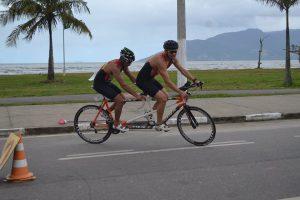 Saiba como foi o Campeonato Brasileiro de Paratriathlon de Caraguatatuba