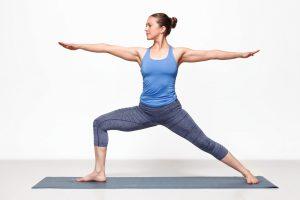 Yoga: seis posições inserir no seu dia a dia e ter mais saúde