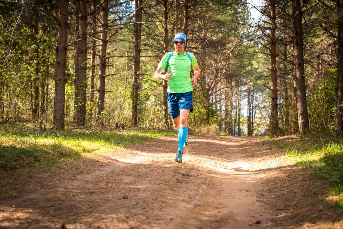 É muito importante se preparar para uma prova como esta. Mesmo que você já seja um maratonista Foto: zinaidasopina112/Fotolia