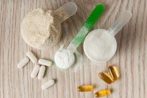 Tire suas dúvidas sobre o consumo de BCAA e Glutamina