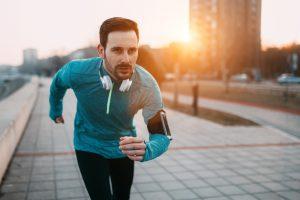 Saiba como você pode aperfeiçoar sua respiração durante a corrida