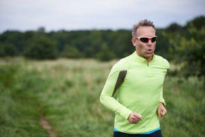 Saiba como respirar melhor durante sua corrida