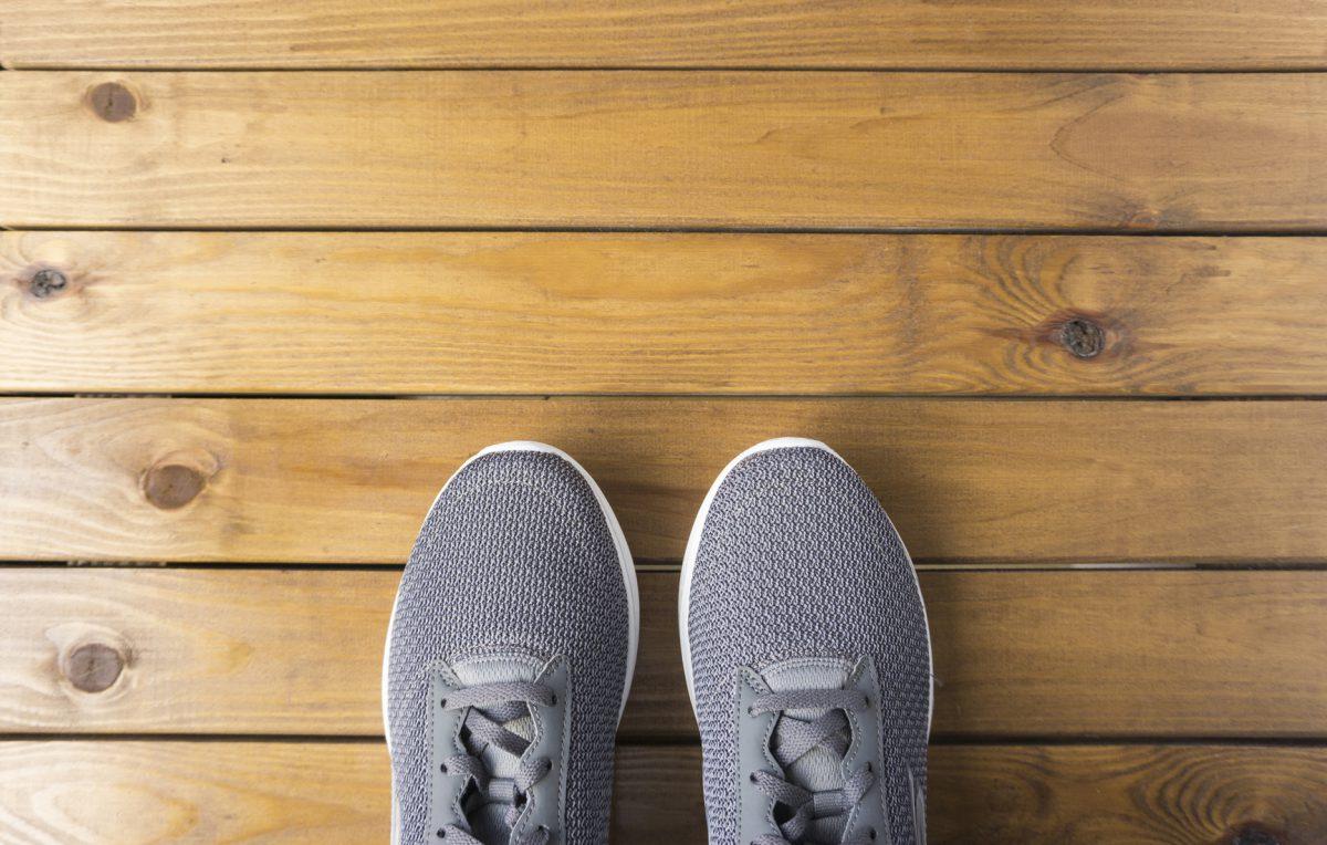 08f03a88359 Ter um tênis ideal para suas necessidades é um investimento no seu  desempenho como corredor