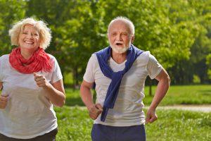 Saiba como ser mais saudável na melhor idade