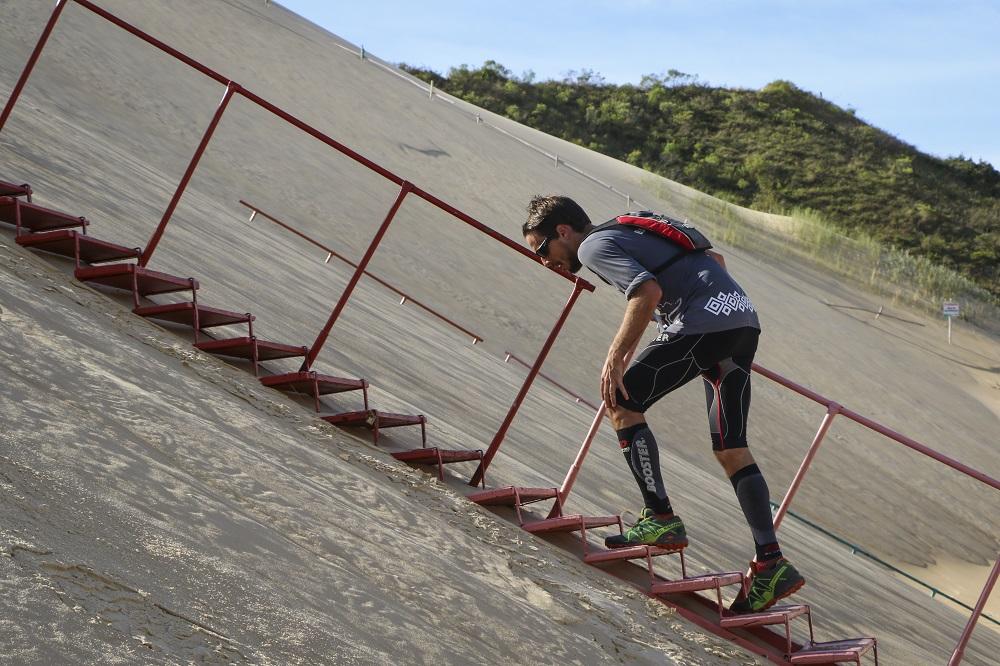 No próximo final de semana acontecerá a Etapa Garopaba da Circuito Amazing Runs | Foto: Divulgação.