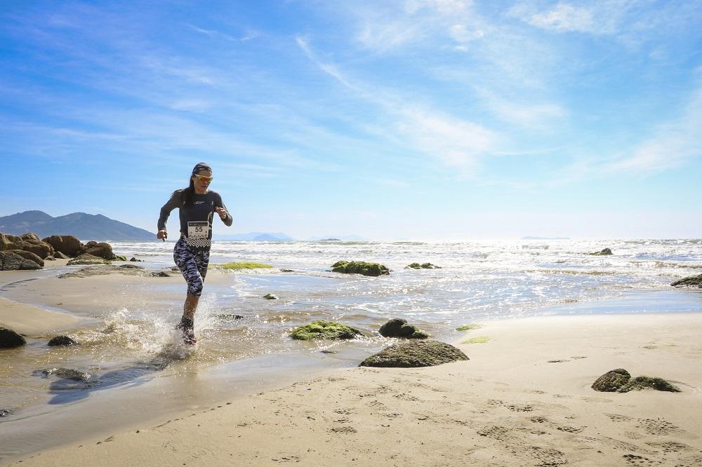 A última edição contou com grande participação de atletas femininas | Foto: Divulgação