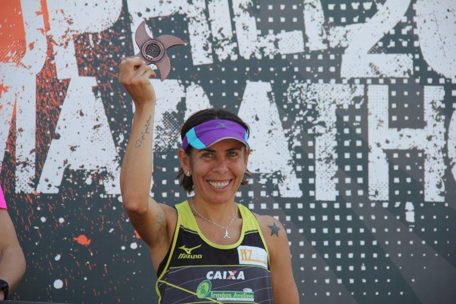 Conceição participou também do Desafio Samurai Foto: Christina Volpe/Webrun