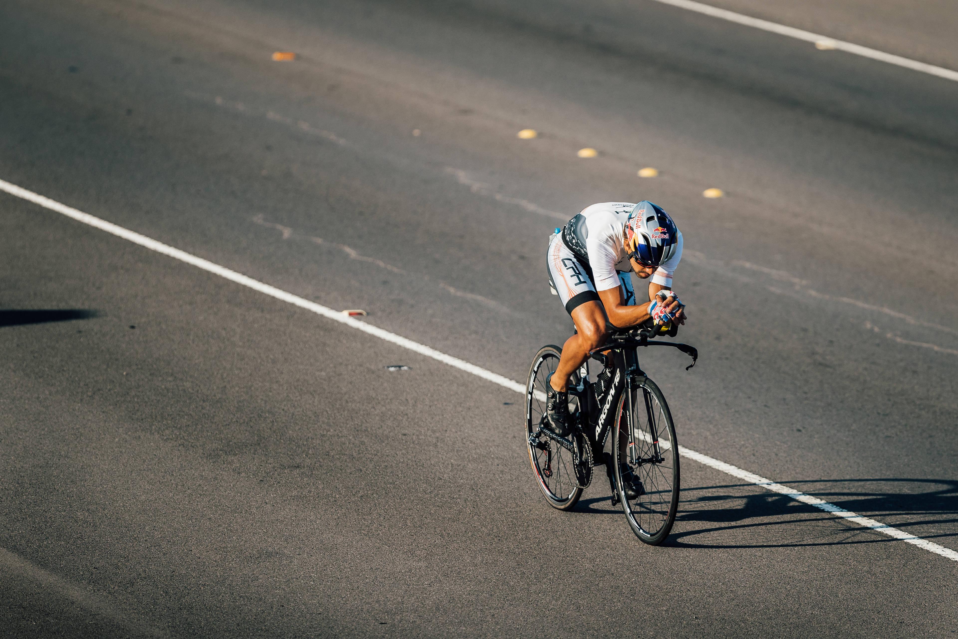 Igor Amorelli participará novamente da prova. | Foto: Romulo Cruz / Red Bull Content Pool