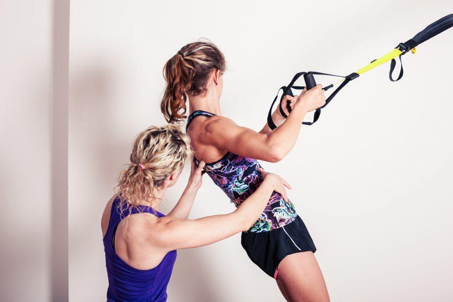 Quando o objetivo for ganho de força muscular, o recomendado é aumentar o período de recuperação entre as séries Foto: LoloStock/Fotolia