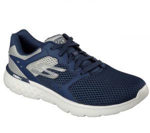 Testamos: GoRun 400. Um tênis confortável e flexível