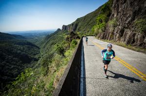 Tudo o que você precisa saber sobre a Mizuno Uphill Marathon 2018