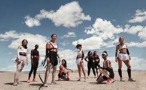 Nike lança desafio para encontrar as mulheres mais rápidas de São Paulo