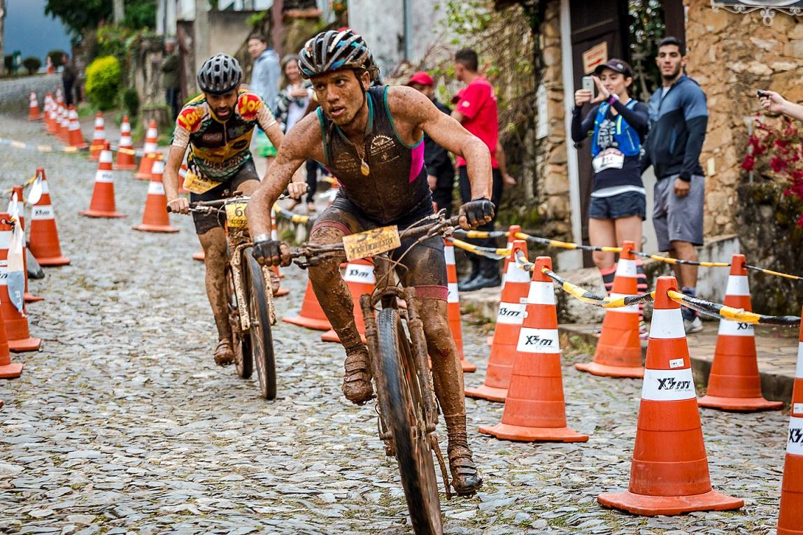 Rafael Juriti busca seu primeiro título no XTerra brasileiro/ Foto: Thiago Lemos