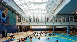 5 opções de piscinas gratuitas para treinar em São Paulo