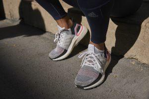 Adidas lança Ultraboost 19, um tênis criado com a opinião de corredores