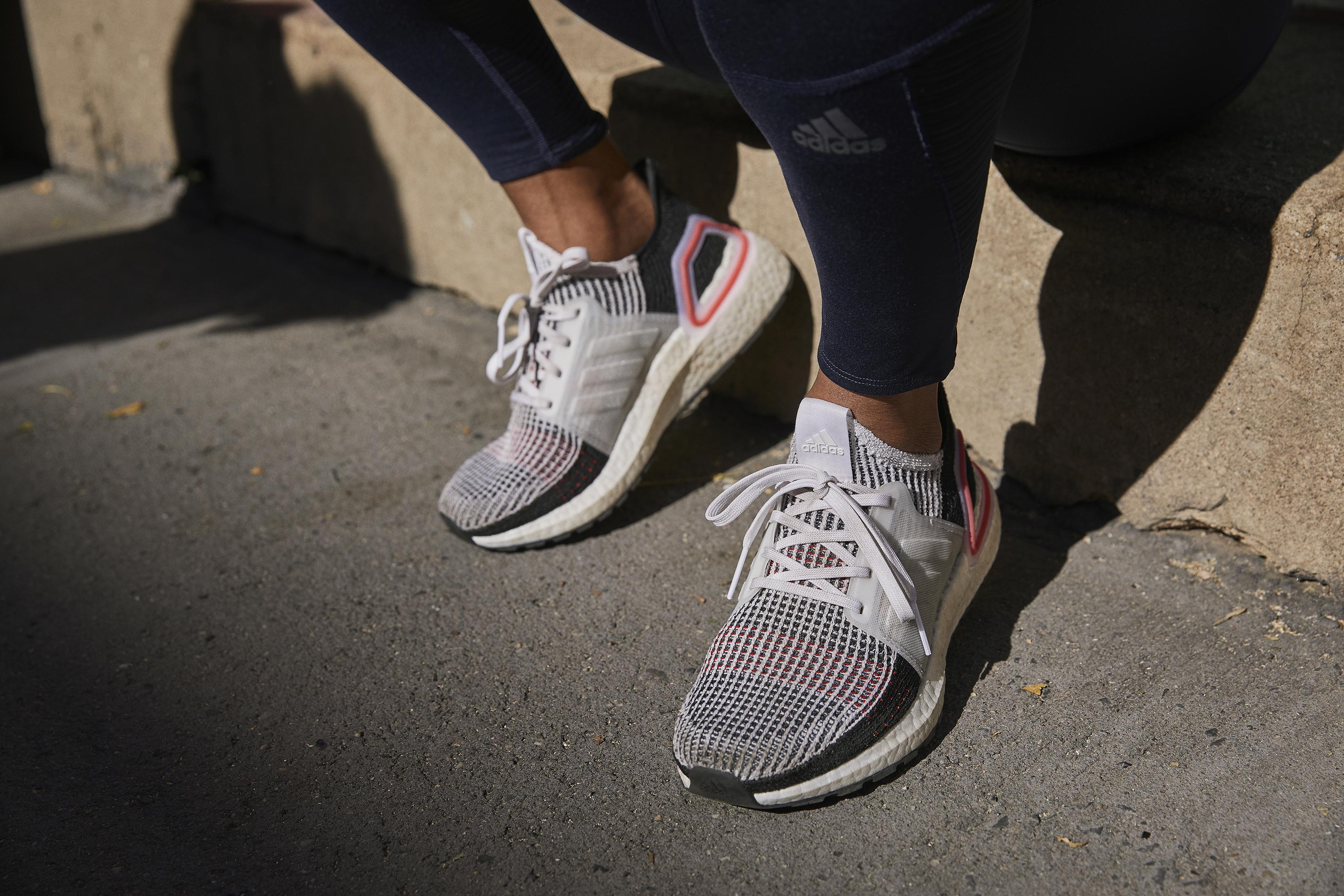 Adidas lança Ultraboost 19, um tênis criado com a opinião de