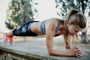 Continue treinando nas férias com exercícios alternativos