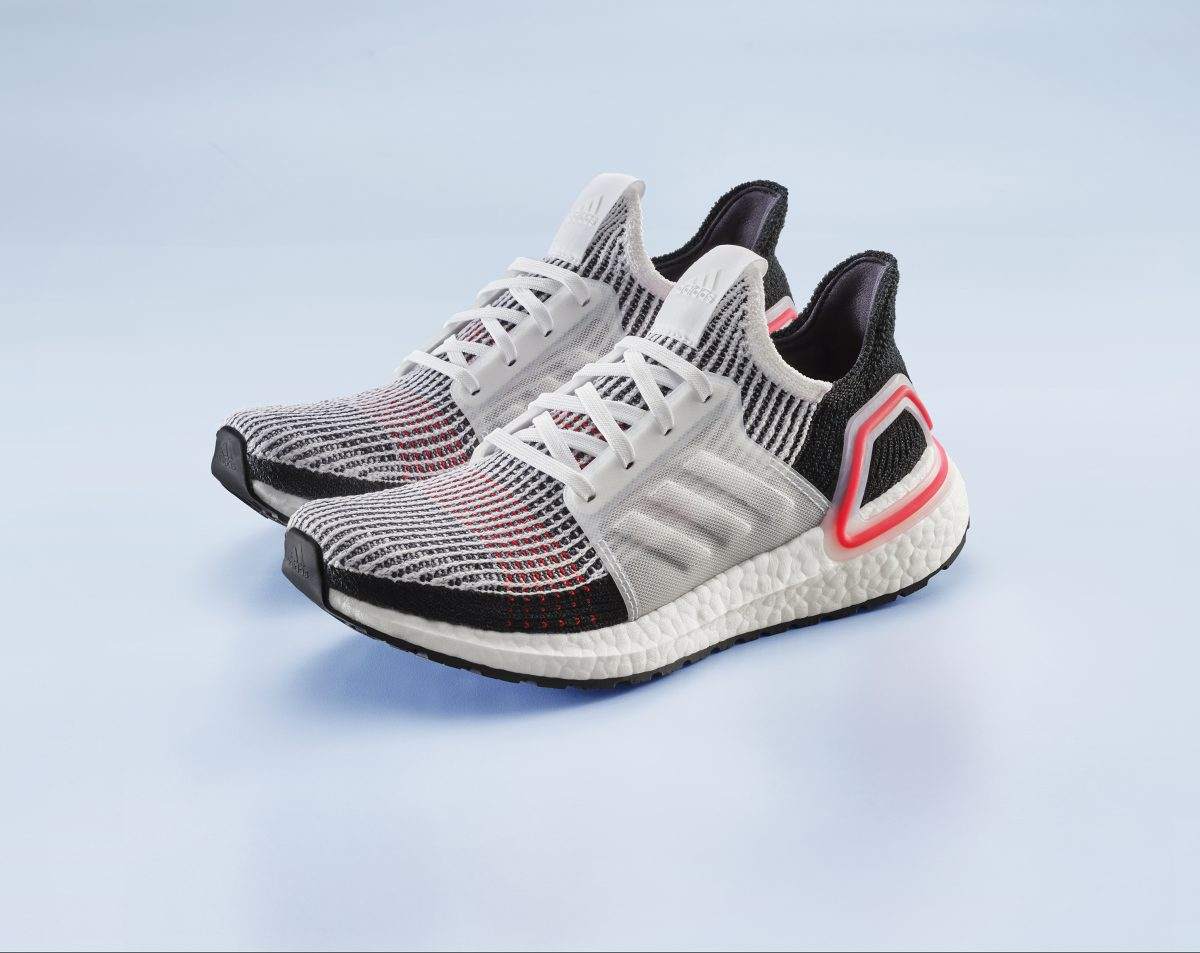 c3afc0efec5 Adidas lança Ultraboost 19