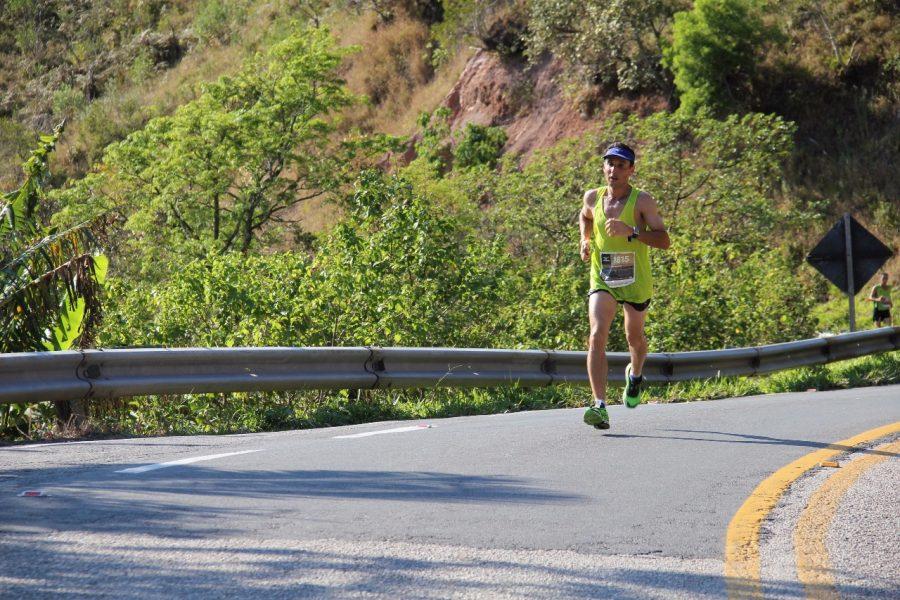 Fernando Beserra foi o grande campeão do Desafio Samurai 2018 (67 km) Foto: Christina Volpe/Webrun