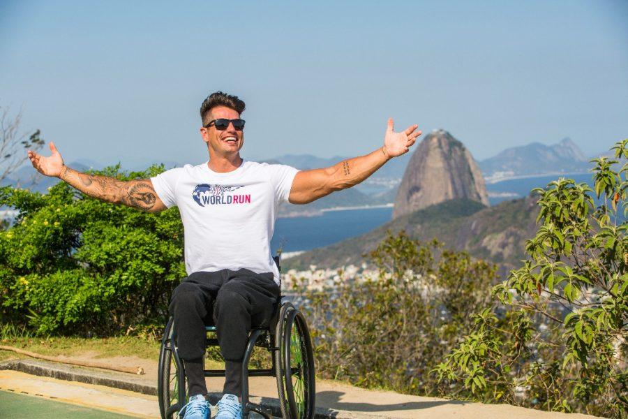 O Rio de Janeiro se juntará a outras cidades de países como Áustria, Croácia, Suíça e Estados Unidos Foto: Divulgação