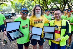 Você já ouviu falar nos Marathon Maniacs? Conheça o grupo apaixonado por maratonas