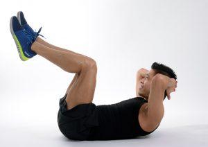Entenda porque o abdominal faz diferença no seu treino e no dia a dia