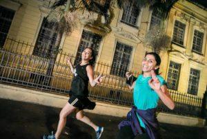 """""""São mais de 15kgs perdidos, um sonho de ser maratonista e a volta da minha autoestima"""""""