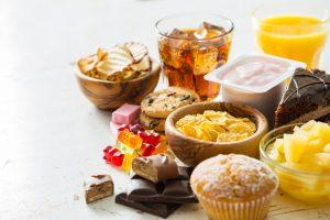 Por que é tão difícil viver sem doces?