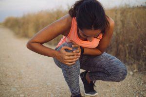 Lesões em corredores: o que é a condromalácia?
