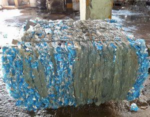 Cerca de 120 mil copinhos de água usados no 34º 10 KM Tribuna FM-Unilus foram recolhidos para reciclagem