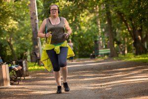 Posso começar a correr mesmo estando acima do peso?