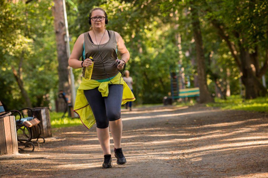 Lembre-se: não saia correndo sem orientação. É preciso treinos de qualidade e desenvolvimento de bons hábitos Foto: Demphoto/Fotolia