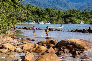 Desafio 28 Praias: maior maratona trail do litoral brasileiro acontecerá dia 14 de abril em Ubatuba