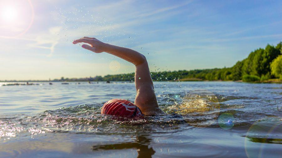 Projeto visa descobrir novas rotas para maratona aquática Foto: Deyveone/Fotolia