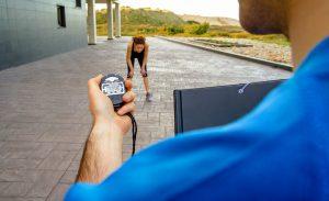 Para que servem os treinos de velocidade?