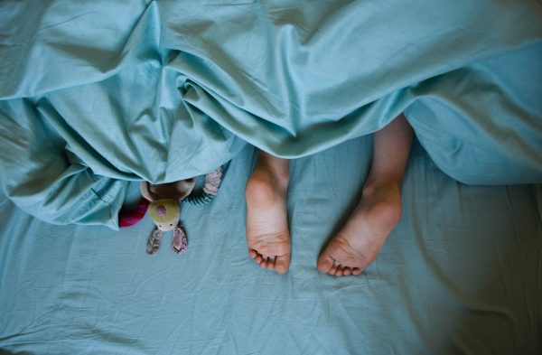 Dormir é sim para os fortes Foto: gaelle/Fotolia