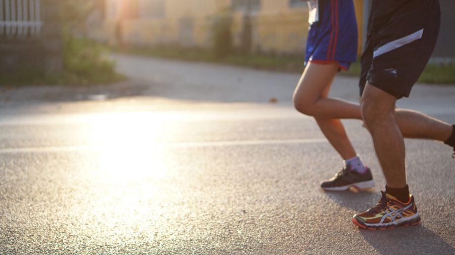 A longevidade na corrida depende do quanto você consegue administrar os treinos Foto: Glowonconcept/Fotolia